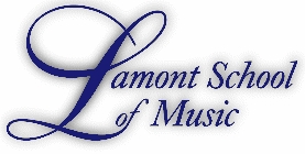 Lamont School of Music